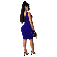 Sexy Knitted Short Dress (Available on 2nd March )