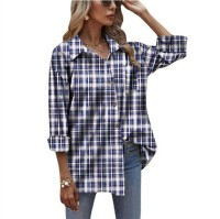 Plaid T-Shirts
