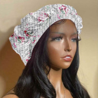 Soft Printed Home Hat