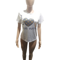 Casual Print Letter T-shirt