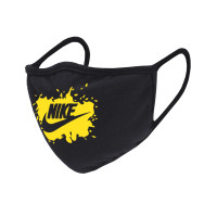 (Non-protection) Brand Print Letter One Piece Face Shield