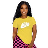 Offset Lady's Shirt Fashion Blouse Shirts For Women