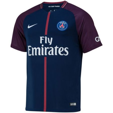 PSG Home Jersey Men 2017/18