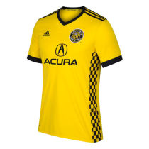 Columbus Crew Home Jersey Men 2017/18