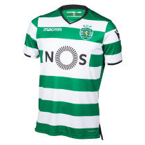 Sporting Portugal Home Jersey Men 2017/18