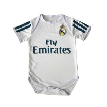 Real Madrid Home Jersey Infant 2017/18