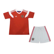 Russia FIFA World Cup 2018 Home Jersey Kids