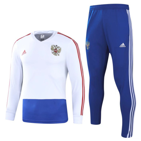Russia FIFA World Cup 2018 Training Suit White