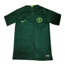 Nigeria FIFA World Cup 2018 Away Jersey Men