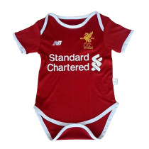 Liverpool Home Jersey Infant 2017/18