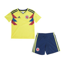 Colombia FIFA World Cup 2018 Home Jersey Kids'
