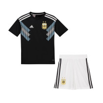 Argentina FIFA World Cup 2018 Away Jersey Kids'