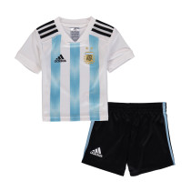 Argentina FIFA World Cup 2018 Home Jersey Kids'