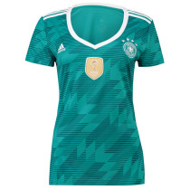 Germany FIFA World Cup 2018 Away Jersey Women's