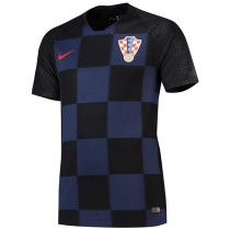 Croatia FIFA World Cup 2018 Away Jersey Men's