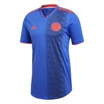 Colombia FIFA World Cup 2018 Away Jersey Men's - Match