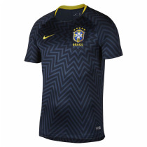Brazil FIFA World Cup 2018 Training T-Shirt Black