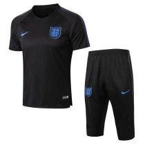 England FIFA World Cup 2018 Short Training Suit Black