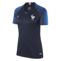 France FIFA World Cup 2018 Home Jersey Women's
