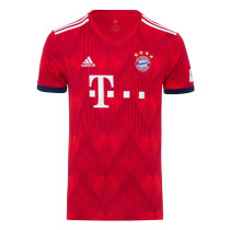Bayern Munich Home Jersey Men's 2018/19