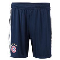 Bayern Munich Home Shorts Men's 2018/19