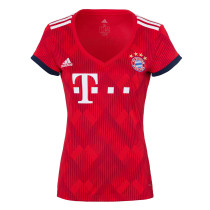 Bayern Munich Home Jersey Women's 2018/19