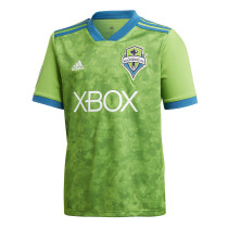 Seattle Sounders FC Home Jersey Men's 2018/19
