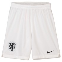 Netherlands 2018 Home Shorts Men's