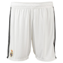 Real Madrid Home Shorts Men's 2018/19