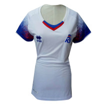 Iceland FIFA World Cup 2018 Away Jersey Women's