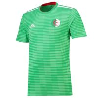 Algeria FIFA World Cup 2018 Away Jersey Men's