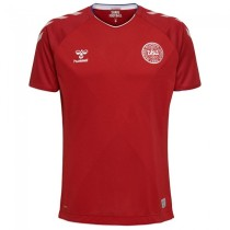 Denmark FIFA World Cup 2018 Home Jersey Men's