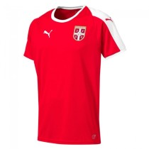Serbia FIFA World Cup 2018 Home Jersey Men's