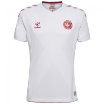 Denmark FIFA World Cup 2018 Away Jersey Men's