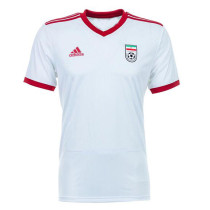 Iran FIFA World Cup 2018 Home Jersey Men's