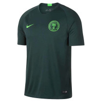 Nigeria FIFA World Cup 2018 Away Jersey Men's