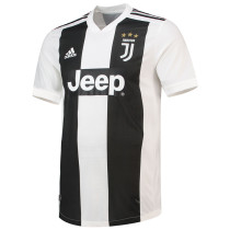 Juventus Home Jersey Men's 2018/19 - Match