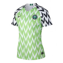 Nigeria FIFA World Cup 2018 Home Jersey Women's