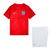 England FIFA World Cup 2018 Away Jersey Kids'