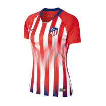 Atletico Madrid Home Jersey Women's 2018/19