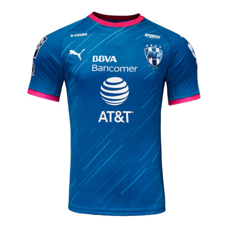 Monterrey Away Jersey Men's 2018/19