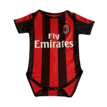 AC Milan Home Jersey Infant 2018/19