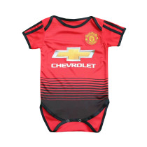 Manchester United Home Jersey Infant 2018/19
