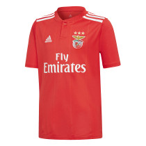 Benfica Home Jersey Men's 2018/19