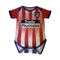 Atletico Madrid Home Jersey Infant 2018/19