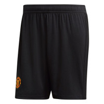 Manchester United Home Shorts Men's 2018/19