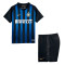 Inter Milan Home Jersey Kids' 2018/19