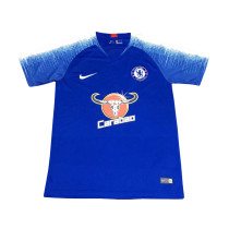 Chelsea Short Training Blue Jersey Men's 2018/19