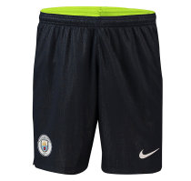 Manchester City Away Shorts Men's 2018/19
