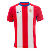 Real Sporting de Gijón Home Jersey Men's 2018/19